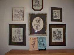 Books and Ilustrations