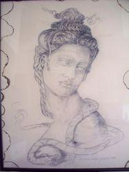 Cleopatra (Michelangelo's)