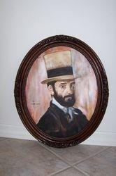 Degas Bonnat