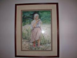 Granny Sykes