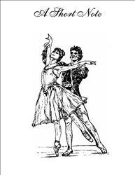 Balet Card