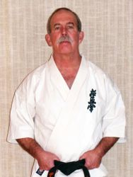 Brown County Kyokushin Karate