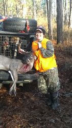 My Daughter's 1st--10 pt