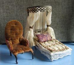? Ladies Guild furniture