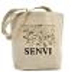 Example of SENVI store merchandise