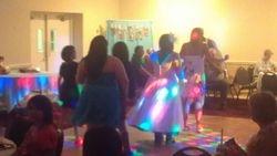 Brides Boogie