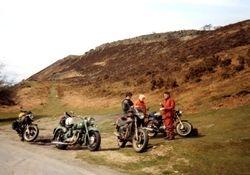 1983 Above Lllangollen