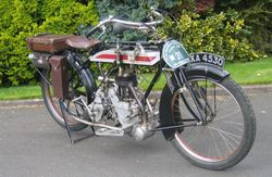 1914 Coventry Premier 3 Speed %00cc