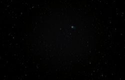 Comet c2009 p1 Garrad