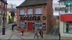 Noctor's Bar - Maidenhaid