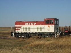 M & ET 605