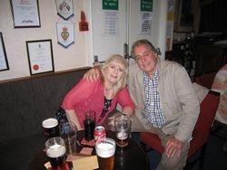 Nice to be meeting again - Lolita Loren, Mark Wayne