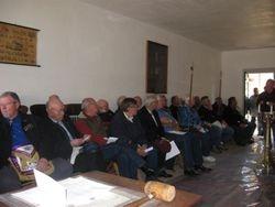 Annual Lodge Meeting