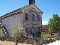 Masonic Building 2009