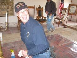 MW Bro Joe Alexander PGM Idaho's Clean Smile