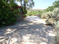 Looking back toward foot bridge