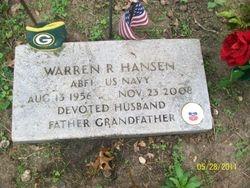 Warren Hansen