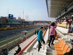 Korean F1