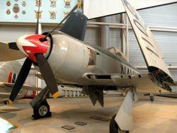 Hawker Sea Fury