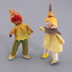 Marcie's Danish Woodland Fairies