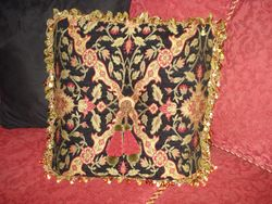 decorative custom pillow