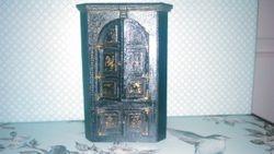 Westacre corner cabinet