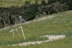 Hairy Hills Raceway MX Yoda