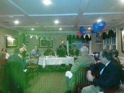 Division 2 100th Anniversary Celebration