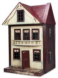'Skottenborge House'