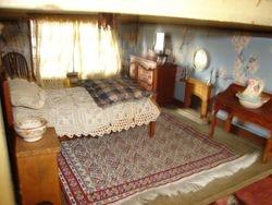 Hobbies House - bedroom