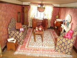 Hobbies House - Sitting Room
