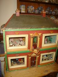 Homemade House c.1900-1920s
