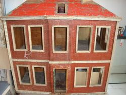 Large 19th century house in need of tlc