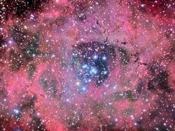 "NGC 2237 ""Roseta"""