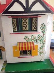 GeeBee Tudor Villa