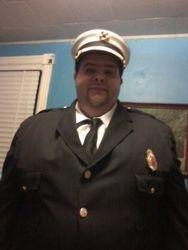 2901 Brigade Chief / President / Chauffeur