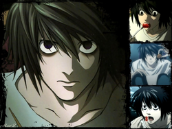 because we should all have death note characters
