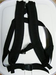 Torngat Harness