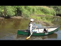 En canot / While Canoeing