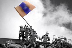 Krats Flag 2