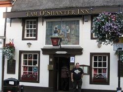 Tam O Shanter Inn