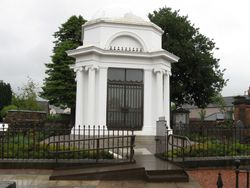 Burns Mausoleum