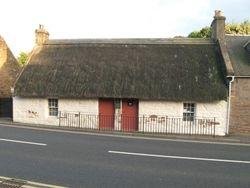 Souter Johnnie�s cottage