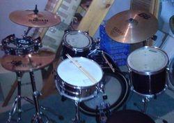Home practice kit