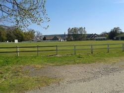 Fochabers cricket ground