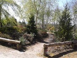 Fochabers Memorial Garden