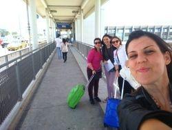Aerodrom Marko Polo u Atini