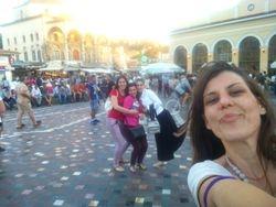 Trg Monastiraki