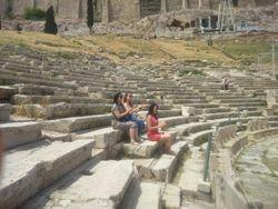Dionisovo pozoriste