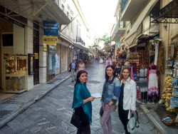 Ulica ka Mitropoliji